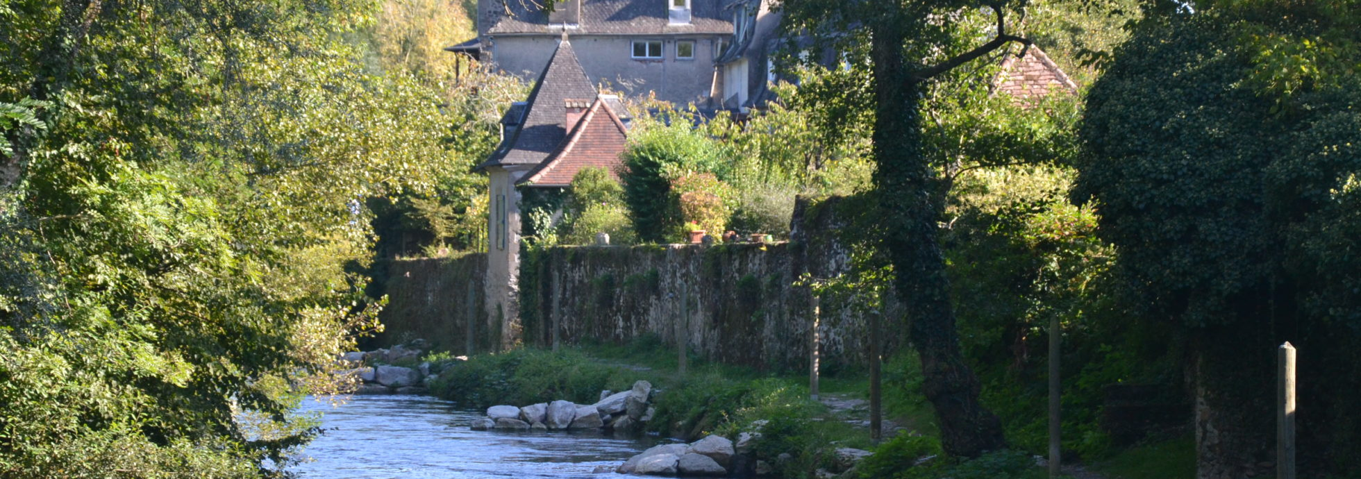 Dordogne a Beaulieu
